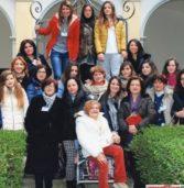 50° Cursillos Donne dal 5 all'8 marzo 2015