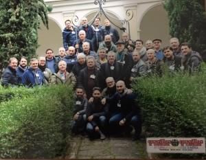 51° Cursillos Uomini a Maddaloni. Dal 28 al 31 Gennaio 2016