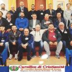 52° Cursillos Uomini