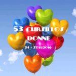 53° Cursillos Donne