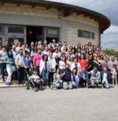 Convivenza diocesana del 21 maggio 2017 al PIME di Trentola Ducenta