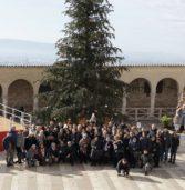 Pellegrinaggio ad Assisi 2018