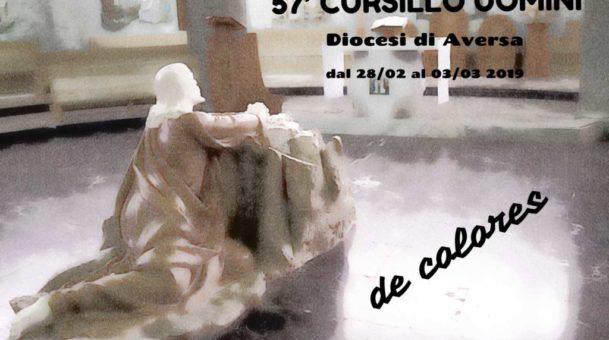 57^ Cursillo Uomini