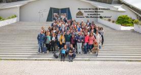 Convivenza diocesana al Santuario Mia Madonna  Mia Salvezza